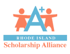 Rhode Island Scholarship Alliance